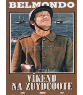 Víkend na Zuydcoote (Week-end a Zuydcoote) DVD