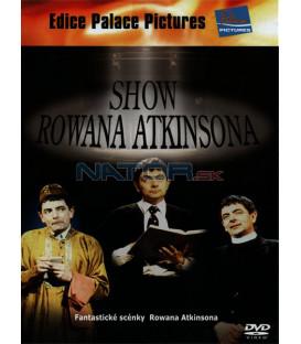 Show Rowana Atkinsona - DVD