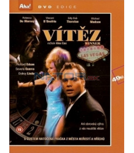 Vítěz DVD (Winner, The) DVD