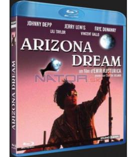 Arizona Dream Blu-ray