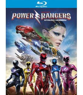 Power Rangers - Strážci vesmíru (Power Rangers) Blu-ray