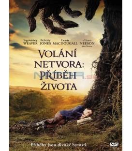 Volání netvora: Příběh života (Monster Calls) DVD