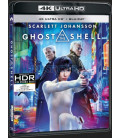 Ghost in the Shell (Ghost in the Shell) UHD+BD - 2 x Blu-ray