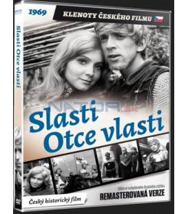 SLASTI OTCE VLASTI (Remasterovaná verze) - DVD
