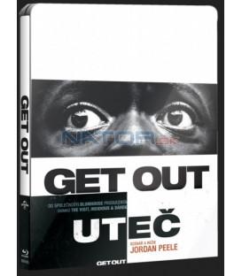 Uteč (Get Out) Blu-ray steelbook