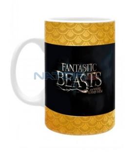 Hrnek Fantastic Beasts - Niffler 320ml