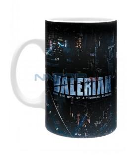 Hrnek Valerian - Valerian & Laureline 320ml