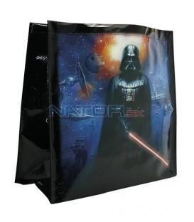 Nákupní taška Star Wars - Vader & Yoda