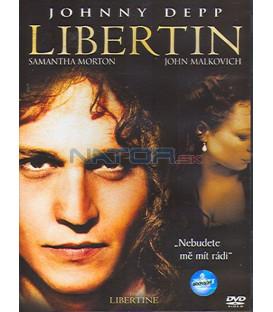 Libertin DVD