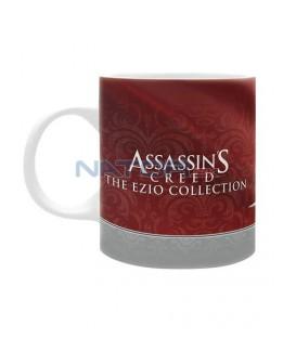 Hrnek Assassins Creed 320ml - Ezio Auditore