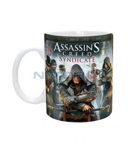 Hrnek Assassins Creed 320ml - Syndicate