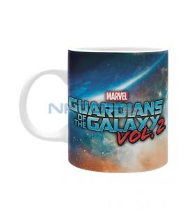 Hrnek Guardians of the Galaxy 320ml