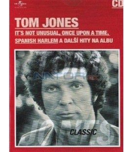 Tom Jones - Classic CD