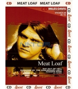 Meat Loaf: Collections CD