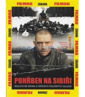 Pohřben na Sibiři (Zateryannyj v Sibiri) DVD