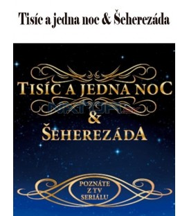 Tisíc a jedna noc & Šeherezáda CD