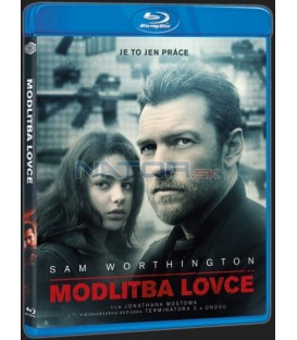 Modlitba lovce (Hunters Prayer) Blu-ray