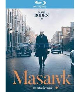 Masaryk 2016 Blu-ray