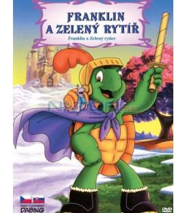 Franklin a Zelený rytíř (Franklin and the Green Knight: The Movie)