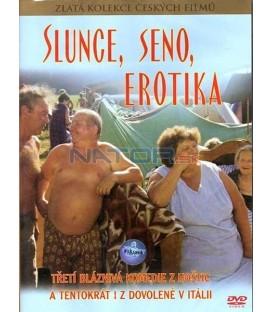 Slunce, seno, erotika