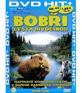 Bobři - cesta divočinou (White Tuft, the Little Beaver)