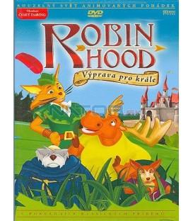 Robin Hood - Výprava pro krále