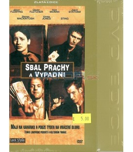 Sbal prachy a vypadni(Lock, Stock and Two Smoking Barrels)