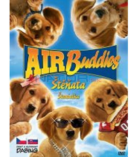 AIR BUDDIES - ŠTĚŇATA (AIR BUDDIES)