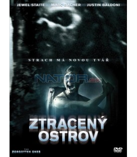 Ztracený ostrov (The Lost Tribe aka The Forgotten Ones)