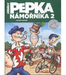 Příběhy Pepka námořníka 2 (Popeye and Friends vol.2)