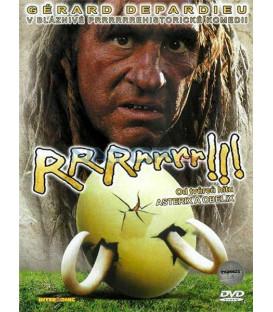 RRRrrrr!!! (RRRrrrr!!!) DVD