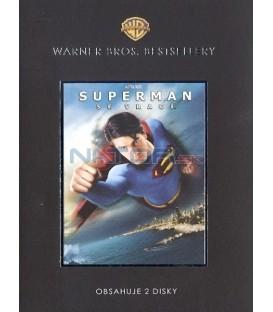 Superman se vrací 2DVD (Superman returns)