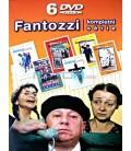FANTOZZI 6DVD / KOMPLETNÍ SÉRIE
