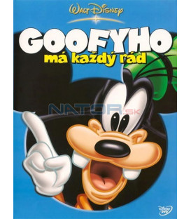 Goofyho Má Každý Rád (Everybody Loves Goofy)