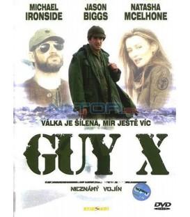 Neznámý Vojín (Guy X)