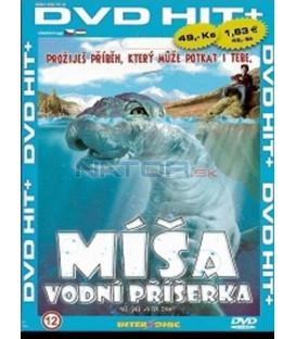 Míša - Vodní Příšerka (Mee-Shee Water Giant) DVD