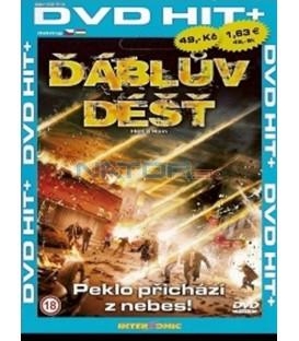 Ďáblův déšť (Hell's Rain) DVD