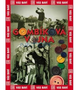 Knoflíková válka (Guerre des boutons, La) DVD