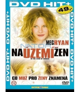 Na území žen (In the Land of Women) DVD