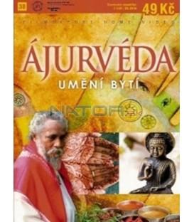 Ájurvéda - Umění bytí (Ayurveda - Art of Being) DVD