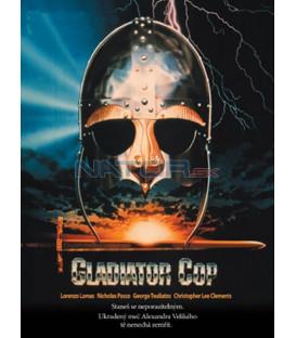 Gladiator Cop (Gladiator Cop) DVD