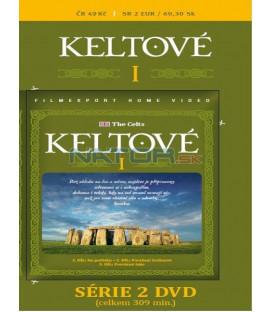 Keltové I (The Celts) DVD
