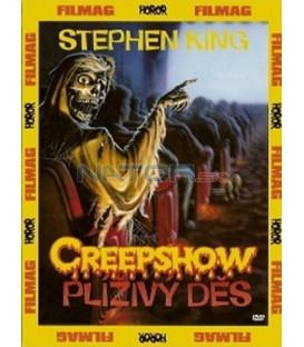 Creepshow - Plíživý děs DVD (Creepshow 2)