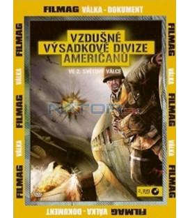 Vzdušné výsadkové divize Američanů ve 2. světové válce - 2. DVD