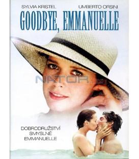 Zbohom, Emmanuella (Goodbye, Emmanuelle) DVD