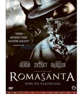 Romasanta: Hon na vlkodlaka (Romasanta: The Werewolf Hunter)