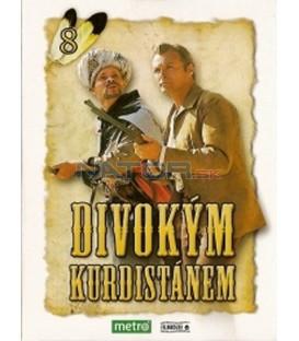 Vinnetou Divokým Kurdistánem (Durchs wilde Kurdistan) DVD