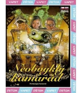 Neobvyklý kamarád (Labou) DVD
