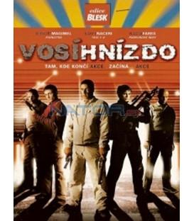 Vosí hnízdo (Nid De Guepes) DVD