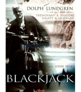 Blackjack DVD